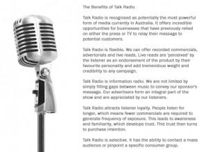 Benefits-of-TalkRadio