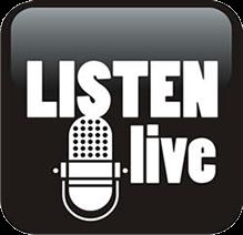 Listen Live NOW!