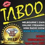 RatFM - Taboo